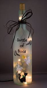 28 homemade halloween decorations for adults how to decorate for a