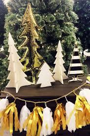 seasonal style my modern glam christmas decor wish list blue i