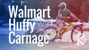 walmart thanksgiving turkey will a walmart huffy survive a downhill mountain bike trail