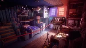 Finch Fine Furniture What Remains Of Edith Finch Is A Story Made Of Stories Games