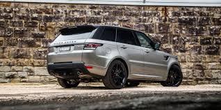 2016 2017 range rover range rover sport recalled for seatbelt fix