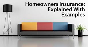 homeowners insurance for mortgages explained in plain english