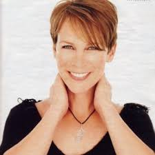 how to get the jamie lee curtis haircut celebrity hairstyle over age 50 how to style hairstyle for women