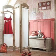 paravent chambre bébé idée séparation pièce 32 idées de cloisons chambre enfant