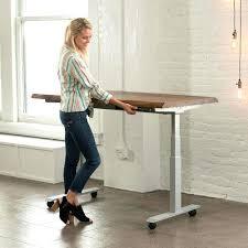 standing computer desk amazon standing at desk standing computer desk amazon owiczart