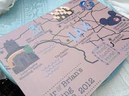 Travel Themed Wedding Inspired Weddings Travel Themed Wedding Invitations And Paper From