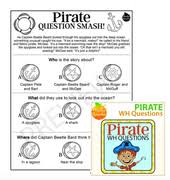 what u0027s the deal with talk like a pirate day ideas for speech