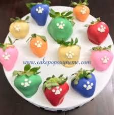 cake pops supreme