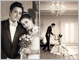 visually enviable marriages of korean celebrities u2022 kpopmap