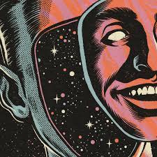design art album art vs science album cover on behance