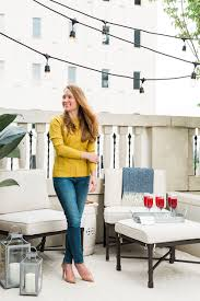 balcony makeover with ballard designs jana bek design our atlanta balcony makeover with ballard designs today head over to see the transformation and get my tips for creating an outdoor space that s warm