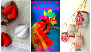 Easy Diy New Year Decorations awesome chinese new year diy art decorations and gifts you could