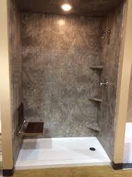 Barrier Free Bathroom Design Adorable 10 Recessed Panel Bathroom Decor Design Inspiration Of