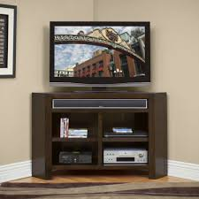tv stands captivating corner tv stands for flat screen tvs shop