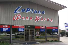 Rock Cottage Glassworks by Laplace Glass 985 652 4222 Give Us A Break We U0027ll Fix It For All