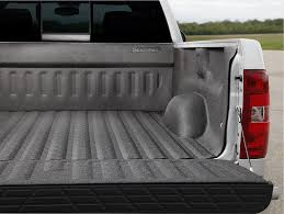 Chevy Silverado Truck Bed Liners - amazon com bedrug 1511101 bedtred pro series truck bed liner