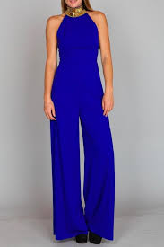 royal blue jumpsuit ark co royal blue jumpsuit where to buy how to wear