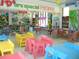 support a school philippine school charity well ventilated colorful cheerful library at agusan del sur elementary