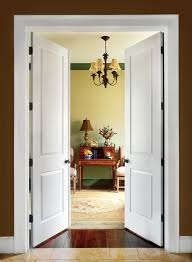 Panel Interior Door 2 Panel Interior Door Contemporary Living Room Orange County