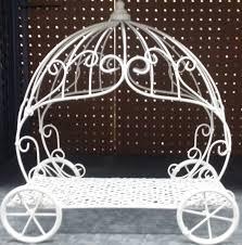 princess carriage centerpiece princess carriage princess wedding carriage centerpieces