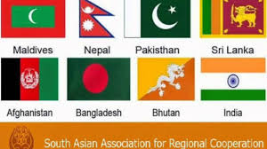 Country Flag Images Saarc Countries Youtube