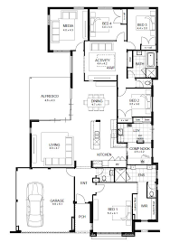 18m Wide House Designs Perth Single and Double Storey