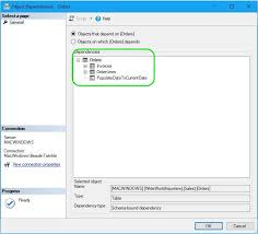 find all foreign keys referencing a table sql server list all foreign keys referencing a table in sql server my tec bits