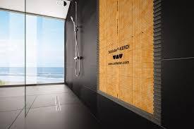 schluter kerdi waterproofing kerdi membranes schluter com