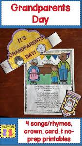 thanksgiving toddler songs best 25 grandparents day songs ideas on pinterest september