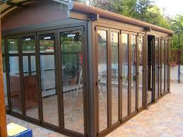 veranda vetro veranda completa con scorrevoli vetro vetro con prezzi verande in