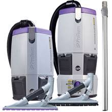 Backpack Vaccums Proteam Vacuums Commercial Backpack Vacuums Canister Vacuums