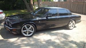 100 jaguar jx8 sold jaguar xj8 3 2 v8 saloon auctions lot
