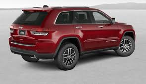 jeep red 2017 2017 jeep grand cherokee limited tempe chrysler jeep