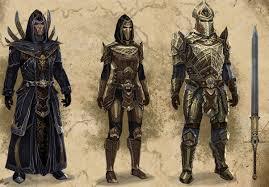 elder scrolls online light armor sets trinimac style eso academy