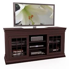 Tv Tables Wood Modern Amazon Com Sonax B 231 Nct Carson 60 Inch Wood Veneer Tv