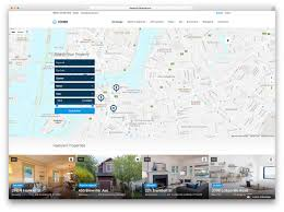 Real Estate Website Templates Idx by 40 Best Real Estate Wordpress Themes For Agencies Realtors And