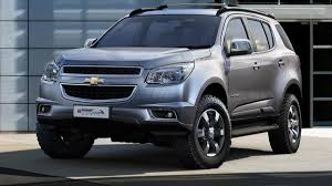 chevrolet trailblazer 2008 chevrolet trailblazer is back on the road autoweek