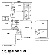 100 bungalow floor plans with loft shining ideas small