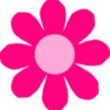 small flower clip art cliparts co clip art gmk pinterest