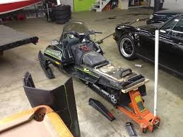 1991 wildcat 700 budget build thread arcticchat com arctic cat