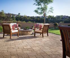 Belgard Patio Pavers by Belgard Pavers For A Contemporary Landscape With A Pavers And