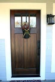 Shaker Style Exterior Doors Shaker Front Door Shaker Style Exterior Doors Pepperpunch Info