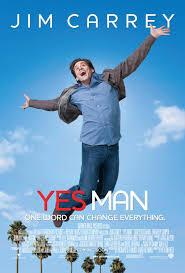 film yes man yes man starring jim carrey romcoms pinterest jim carrey