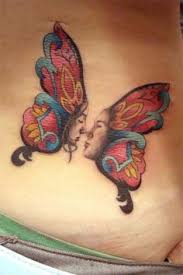 butterfly theme for tattoos ink butterfly