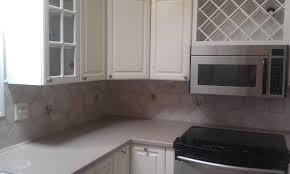 Vinyl Kitchen Backsplash Peel And Stick Vinyl Backsplash Great Home Decor Decorative