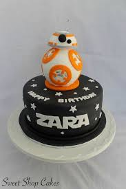top wars cakes cakecentral wars bb 8 birthday cake cakecentral