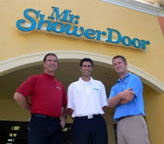 Mr Shower Door Norwalk Ct Mr Shower Door Receives Sba Family Owned Small Business Of The