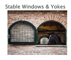 horse barn windows barn windows and horse stall equipment custom our exclusive horse le windows and yokes are built to suit your le we offer numerous barn plans