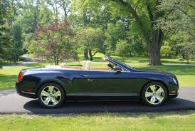 bentley pakistan 2008 bentley continental gtc for sale 1655783 hemmings motor news