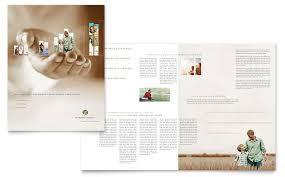 retirement planning brochure financial services brochures